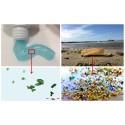 Lite mikroplast i norsk drikkevann