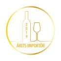 Terrfic Wines Årets Vinimportör!