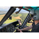MSB:s nationella helikopterberedskap i siffror