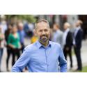 Joachim Lindow ny VD för Nox Finans