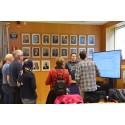 Kommunens nöjda bygg- och avloppskunder lockar kommunförvaltningar till studiebesök