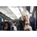 Icomera and Chiltern Railways Celebrate 1 Millionth WiFi User