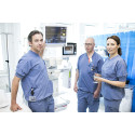 Pressinbjudan - vart och hur länge är läkare på väg?