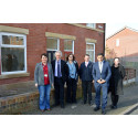 Derelict properties turned into new homes