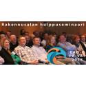 Digitaalinen rakennusala - seminaari