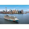 Norwegian Cruise Line reveals North America, Bahamas and Bermuda summer 2017 itineraries