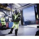 Statoil Hammerfest LNG er de første som bruker Wenaas arbeidstøy i GORE-TEX®-stoff med den nye GORE® PYRAD®-tekstilteknologien
