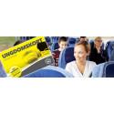 Pressinbjudan - Gratis buss för alla unga, de första ungdomskorten delas ut