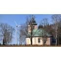 Svenska kyrkans nationella nivå ny medlem i Fossilfritt Sverige