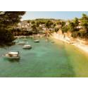 Den perfekta drömstranden finns i Grekland