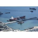 Gasleverantör klar för ny LNG-anläggning i Göteborgs hamn