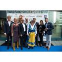 Scandic Hamburg Emporio feiert gemeinsam mit Aids-Hilfe CHARITY Midsommar