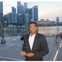Netrounds vinner pris för bästa test- och mätlösning på 5G Asia event i Singapore