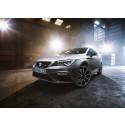 Ny SEAT Leon Cupra - Hæver præstationsniveauet til det næste niveau