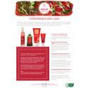 Samlingsblad Pomegranate Body Care