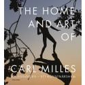 Boken om Carl Milles och Millesgården äntligen här!
