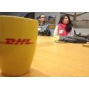 DHL hjälper unga ut i arbetslivet