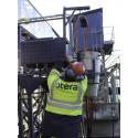 Otera skal drifte nytt landstrømanlegg i Larvik