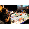 First Lego League Open European Championship
