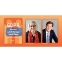 Vet du hur EU:s nya dataskyddsförordning kommer påverka ditt arbete?