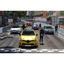 Kevin Magnussen afslører en giftig Renault Clio