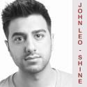 SHINE - Pop fastlegen JOHN LEO med ny singel!