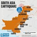 Skydd av barn extra viktigt efter jordbävningen