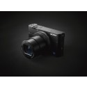 Sony annonserer nytt tilskudd i den anerkjente Cyber-Shot-serien av RX-kameraer