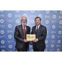 ERV Ukraine receives the «Insurance TOP» National Award for the third time