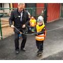 Förskola i Arboga får ny utegård - fokus på hållbar utveckling och rörelse