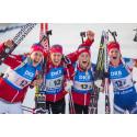 Skiskytter VM 2016 med overskudd på 15 millioner kroner