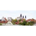 Pressinbjudan: Poddtema för Danderyds sjukhus i Almedalen