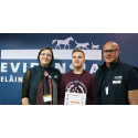 Evidensia palkitsee aktiivisen eläinlääketieteen opiskelijan 1000 euron stipendillä
