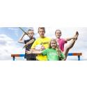 Sveriges största sportläger aktiverar fler än någonsin