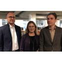 Aditro stärker upp teamet inom sälj och marknad