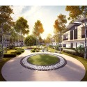 Cheria Residences - A sustainable, vibrant township where one can work, live and play