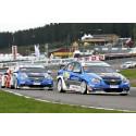 Chevrolet rustar för STCC final