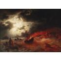 Pressinbjudan: Skräckromantikens landskap. Från Marcus Larson till Goth