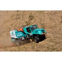 Iveco and De Rooy are consolidating their lead in the Dakar Rally