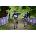 3 routes, 2 wheels, 1 great cause
