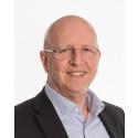 Rob Pronk, regionchef, norra Europa