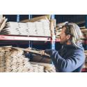 Fortsatt starka siffror för Byggmaterialhandeln