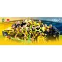 Gratis VM-matcher visas på storbild på Ullevi