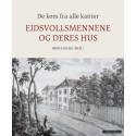 Ny bok er Riksantikvarens hovedsatsing ved Grunnlovsjubileet