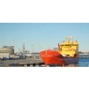 Midroc blir Skangass projektstöd när ny LNG-terminal byggs i Lysekil