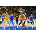 Sveriges 24-spelartrupp inför VM-kvalet klar