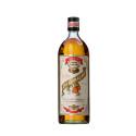 Stilsäkert på avecvagnen och i glaset med Ferrand Dry Curaçao