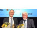 Rune Andersson och Jan Svensson tilldelas Guldklubban 2017