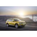 Världspremiär för Volkswagen Atlas – en helt ny sjusitsig SUV för Nordamerika