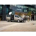 Ford lanserer helt ny familie med varebiler og 9-setere
